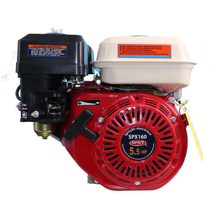 MOTOR 4 TEMPOS SPX160 5.5HP