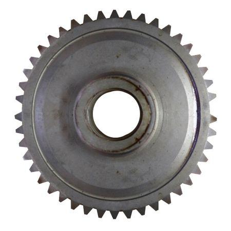 Pinhão Reto Z=45 Pos 21 / Ref 1616318009 / Peça Rompedor SP27 VC / 11304.1 21-1616318009 Pinhão Reto Z=45-11304.1