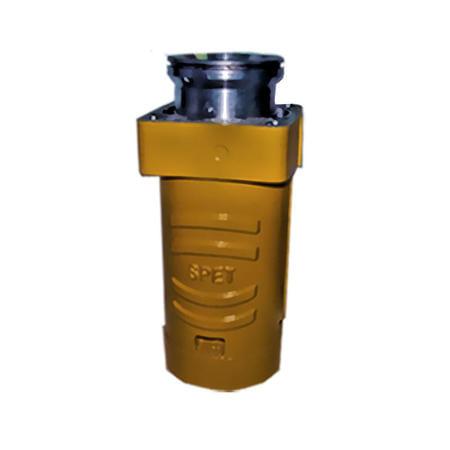 Tubo de Guia Pos 37 / Ref 1615806029 / Peça Rompedor 11304.1 37-1615806029 Tubo de Guia-11304.1