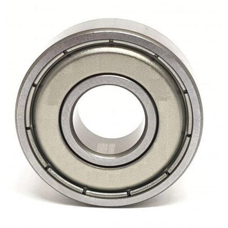 Rolamento de Esferas Pos 12 / Ref Bosch 9618089480 Pos 14 / Peça para Motor Vibrador ZN351 Rolamento de Esferas Pos 12 / Ref 49109018 / Ref Bosch 9618089480 Pos 14 / Peça ZN351