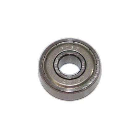 Rolamento de Esferas Pos 17 / Ref Bosch 9618089480 Pos 13 / Peça para Motor Vibrador ZN351 14 9618089480 ROLAMENTO D ESFERAS SP20EX