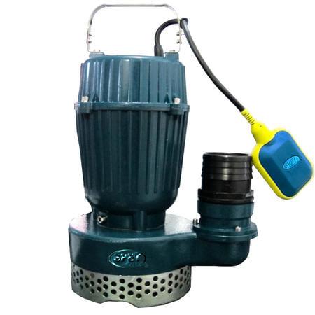 "Bomba Submersa para Água e Água Suja SPET SPA1100F 3"" 220 V - Monofásica Bomba d' água 3"