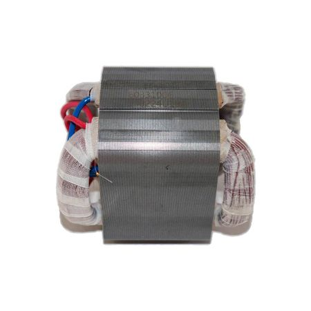Estator Pos 20 / Ref Bosch F000607157 Pos 2 / Peça para Motor Vibrador ZN351 2 F000607157 CAMPO SP20EX
