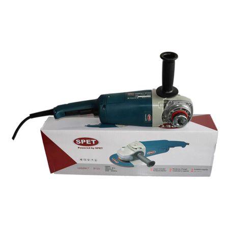 Lixadeira Angular SPET SP1323 7