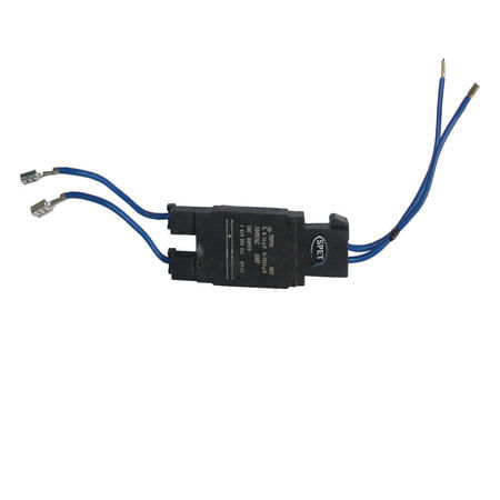 Filtro Supressão Pos 118 / Ref 1614503011 / Peça Rompedor SP27 VC / 11304.1 Filtro supressão pos.118 cod.1614503011 -11304.1-27VC