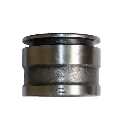 Batedor de Aço Pos 834 / Ref 1617000728 / Peça Rompedor SP27 VC / 11304.1 Batedor de aço pos.834 cod.1617000728 -11304.1-27VC