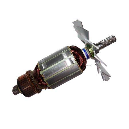 Induzido / Rotor Pos 40 / Ref 50309004 / Peça para Serra SP5900B C2351 Induzido / Rotor Pos 40 / Ref 50309004 / Peça Serra SP5900B C2351