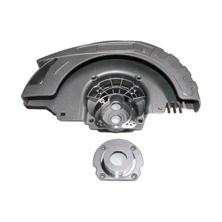Kit de Peças da Caixa de Engrenagem Com 2 Itens Pos 500 / Ref 4090431001 / Peça Serra SP5900B C2351