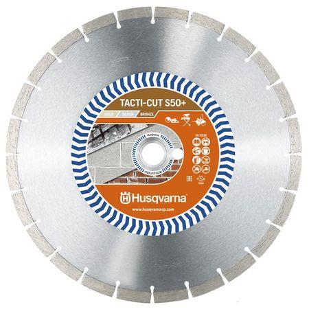 Disco de Corte Diamantado Segmentado 14