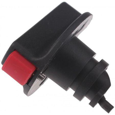 Botão Seletor de Função Pos 76 / Ref 1612026057 / Peça Rompedor SP11DE