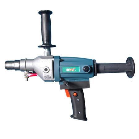 Perfuratriz de Concreto Profissional SP1001 / 1350W / 1500rpm para Concreto, Vigas e Lajes até 90 mm Perfuratriz de concreto DE1001 - 220V