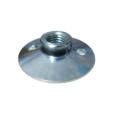 Flange de aperto p disco de lixa 4.1/2