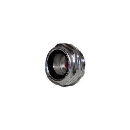 Medidor de Vidro Nível de Óleo 20x9 mm Pos 78 e 79 / Ref MR60R1206867 / M20X9 GB1160.2 / Peça Compactador MR60-R120 Medidor de Vidro Nível de Óleo 20x9 mm Pos 78 / Ref MR60R1206867